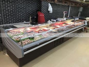 WF-3000XAS北京生活超市各種冷藏冷凍柜在直銷