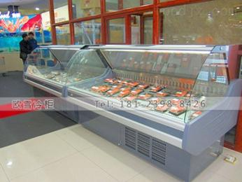 WF-3000SAS江苏保鲜展示柜排行榜
