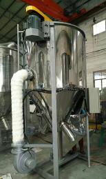 tc-403山东泰安不锈钢立式烘干搅拌机颗粒混合机