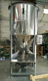 tc-402河南平顶山不锈钢立式搅拌机设计精美