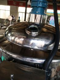 tc-709河北邯鄲不銹鋼保溫發酵罐使用壽命長