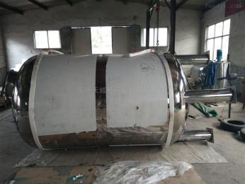 tc-302河北沧州不锈钢水储罐外形美观经济适用
