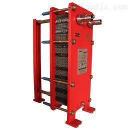 FM5-10供应牛奶厂牛奶冷却处理专用板式换热器