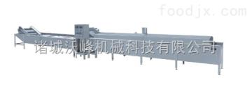 WF-SJL 巴氏殺菌流水線