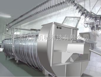 WF—YLD—22—13 大容量摞旋預冷機