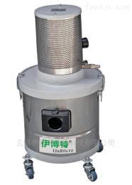 IV-201插電款氣源式工業吸塵器設備配套吸鐵屑用