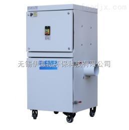 IV-110伊博特小型定制款中负压工业除尘设备