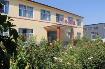 LR桂林醫院一體化污水處理設備硝化液回流