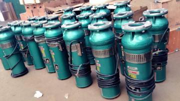 QSP40-9-1.5QSP假山潜水泵喷泉专业泵不锈钢潜水喷泉泵
