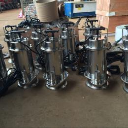 25QDX1.5-22-0.75QDX小型普通潜水泵上海小型抽水泵