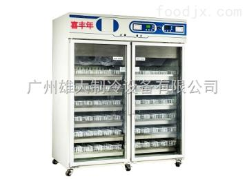 18312408683防爆醫用超低溫4℃血液冷藏箱(柜)