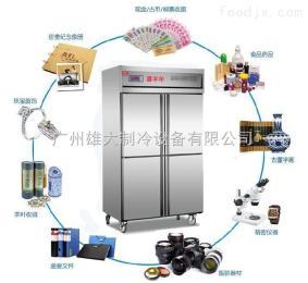 XD-1000HWG廣東恒溫恒濕柜,博物館存放柜
