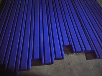 08A 10A 12A 16A高分子链条导轨 HDPE链条托条 耐磨滑道厂家