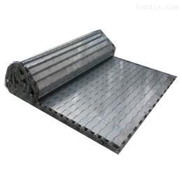 LF-022定制不銹鋼輸送鏈板 金屬鏈板 排屑機鏈板