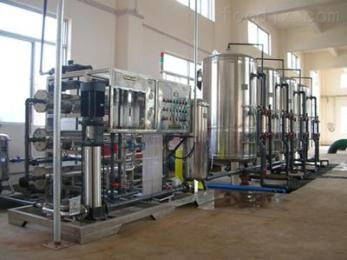 回收食品厂整套设备、饮料厂三合一灌装机
