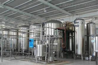 回收食品设备 牛奶设备 啤酒厂饮料厂设备