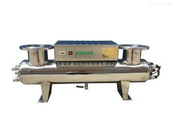 NLC-2000飲用水紫外線消毒器介紹