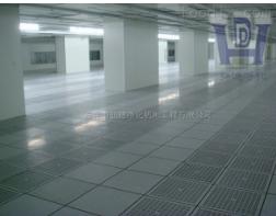 電子行業千級凈化工程