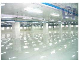 生物實驗室三十萬級凈化工程