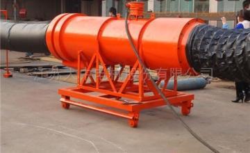 KCS-300D矿用湿式除尘风机低压高压都有现货
