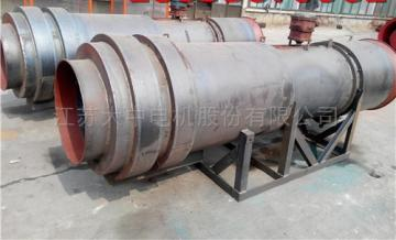 KCS-250D矿用湿式除尘风机使用说明介绍