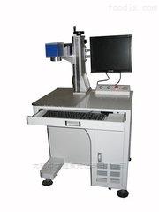 光纖激光打標機揚州寶應邗江儀征食品包裝激光打標機
