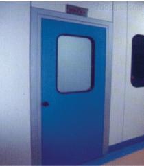 鋁合金框潔凈門