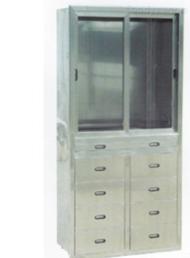 內嵌式藥品柜、器械柜