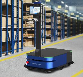 电商无轨搬运机器人