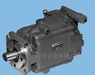 SQP43-38-32-86CD雙聯葉片泵SQP43-38-32-86CD-18