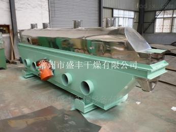 ZLG面包糠振動流化床干燥機