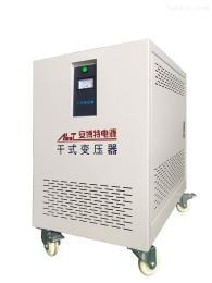 供應三相干式隔離變壓器100KVA