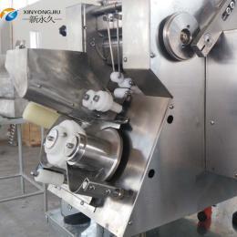 SJ -60上海 新变频式全自动仿手工饺子机