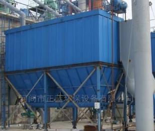布袋除塵器河南布袋除塵器訂制供應