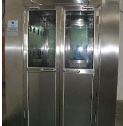 半自動平開門貨淋室(SUS304)