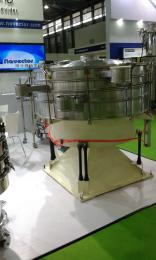 NTS48B-S4C淀粉行业专用筛分机上海纳维加特圆摇摆筛