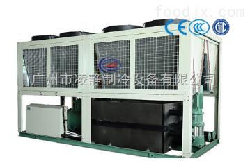 廠家供應風冷螺桿空調型冷水機