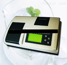 病害肉·變質肉快速檢測儀