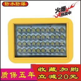 SW8131隧道喷漆厂房仓库用矿用LED铝合金防爆灯