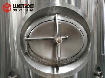 WZ小型啤酒设备小型啤酒设备常遇配置问题