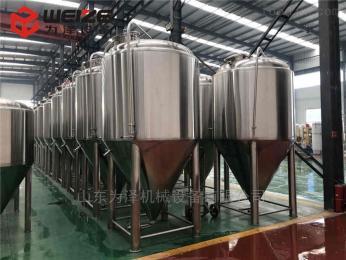 WZ-1吨2吨3吨小型自酿啤酒厂设备