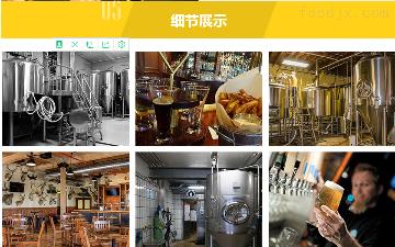 WZ500升设备厂家啤酒设备公司|厂家