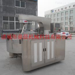 供应厨房设备 商用大型电磁炒锅厂家