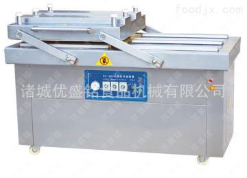 400L  600L  800L玉米真空包装机  熟食包装设备  -沃达斯科