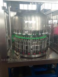 飲料灌裝生產線