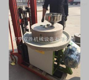 低速研磨电动石磨豆浆机  新款米浆肠粉石磨