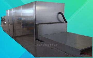 HN-20KWHN-20KW微波大虾干燥设备 杀菌设备