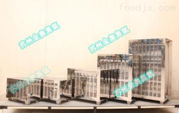 jcf商场消毒用臭氧发生器