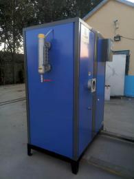 0.3T厂家批发0.3T燃气蒸汽发生器,蒸汽免检锅炉
