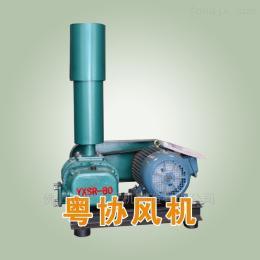 谷物输送罗茨风机 负压型罗茨真空泵